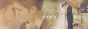 Forever in love - Signature by b-r-i-n-a