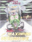 Maximum Overdrive by Deorse