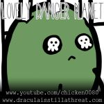 Lovely Danger Planet: Little Olive Best Buds 2 by Chicken008