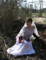 Annlise - Bride by Eirian-stock