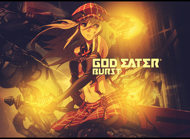 God Eater by ramaru9