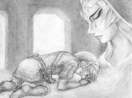 LoZ: TP - After It Broke by Ruthac-Arus
