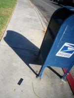 you got mail by drinkgreenwater