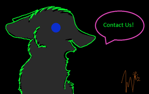 Contact Us by FIynn