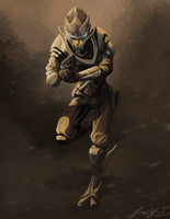 Vetra by yacrical