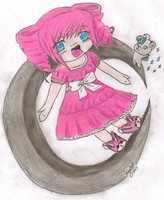 Chibi_Request_Cute_Pink_Bunny_Girl by kilala1148