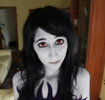 Marceline cosplay by challengeaccepted