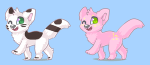 Adopts- Open by HappyDucklings