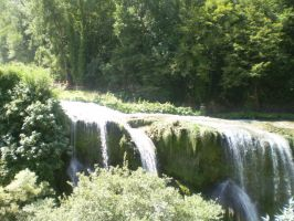 Waterfall stock 1 by Tokio-Hotel-Mad