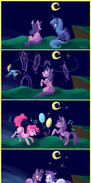 At Dawn of Each Day- Colored by PashaPup