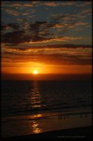 Mexico Beach 10-26-11 by LadyAliceofOz