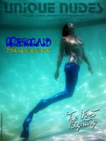 Mermaid Summer: The First Sighting (downloadable) by UniqueNudes