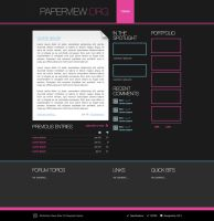 PAPERVIEW Take 3 by simplecandy