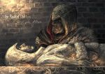 I see you, Altair by sunsetagain