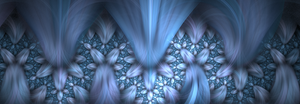 Fractal Apparitions by AsaLegault