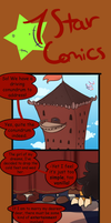 Seven Star Comics 82 by Loopy-Lupe