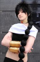 Judal by KeyTaylor