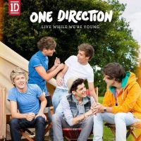 Live While We're Young by iluvlouis