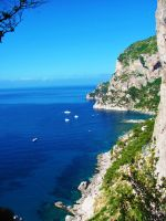 View from Capri by KanonChou