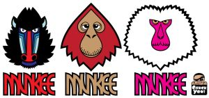 munkee 9 by ChuckDoodles
