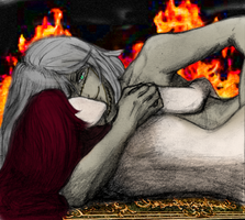 Undette by obscurepairing