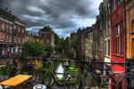 Tour De Bicycle HDR by ISIK5