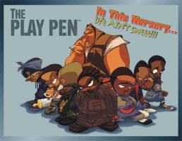 The Playpen by cjsoulart