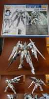 MG Gundam AGE-2 Normal (SP ver.) by Blayaden