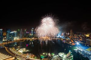 Fireworks at 700ft 7 by Shooter1970