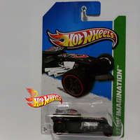 BAD RATITUDE Black by idhotwheels