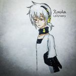 Mekakucity Actors: Konoha by LyDynasty