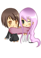 .: COM :. miiChaneko by miru-kai
