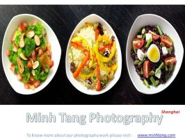 Minh Tang Food Photography by kereonmoore1