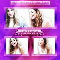 Photopack Png De Martina Stoessel.536.326.538 by dannyphotopacks