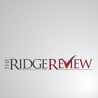 Ridge Review Logo v2 by inkWanderer