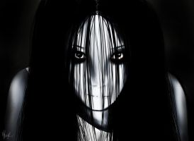 The Grudge by Anariel27