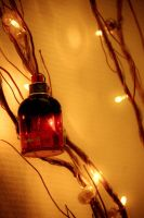 Poison lights by Llylaia