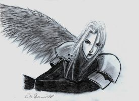 Sephiroth Cresent by Daylight-Darkside