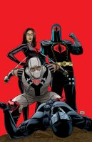 G.I. Joe Disavowed #2 by sharpbrothers