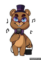 freddy gif by ahmonaeatchu123
