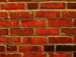 Brick Wall 1 by my-dog-corky
