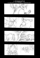 A Decisive Battle by FFSquall