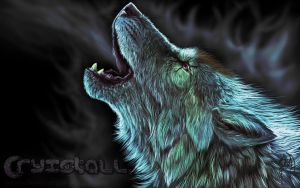 Howl for Freedom by Decadia