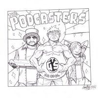 TGS Podcast by Johnny-Marmalade