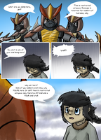 Dragontry - Chapter 1 - page 5 by DragonwolfRooke