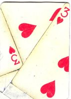 let the cards fall as they wil by bettykrueger