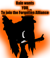 Join The Forgotten Alliance by Sky-Yoshi