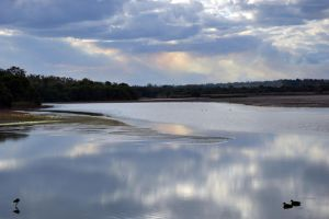 Lake Joondalup by MayEbony