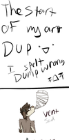 art dup by fearlessfrisbee