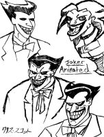 Jokers Animated by ccs1989